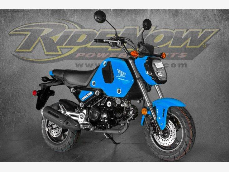 2022 Honda Grom for sale 201147581