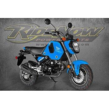 2022 Honda Grom for sale 201150816