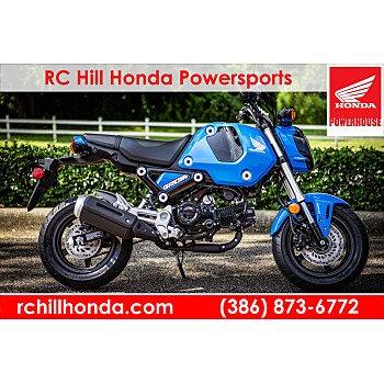 2022 Honda Grom for sale 201168332