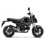 2022 Honda Grom for sale 201172942