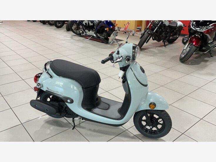 2022 Honda Metropolitan for sale 201091464