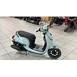 2022 Honda Metropolitan for sale 201124058