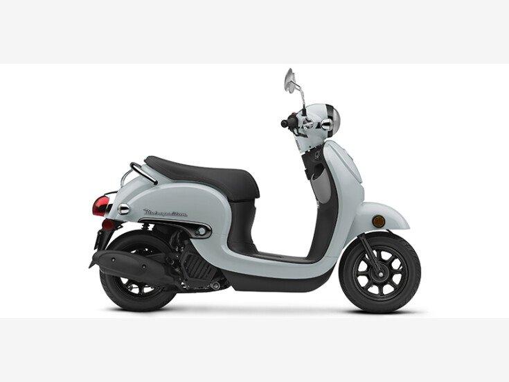 2022 Honda Metropolitan for sale 201148131