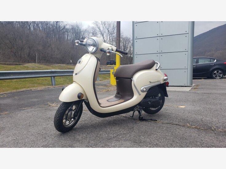 2022 Honda Metropolitan for sale 201149512