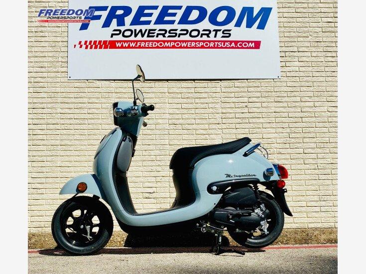 2022 Honda Metropolitan for sale 201149552