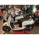 2022 Honda Metropolitan for sale 201150010