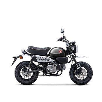 2022 Honda Monkey for sale 201147718
