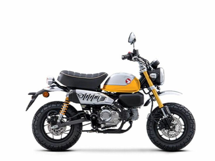 2022 Honda Monkey for sale 201161816
