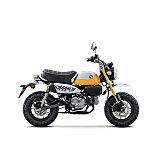 2022 Honda Monkey for sale 201182290