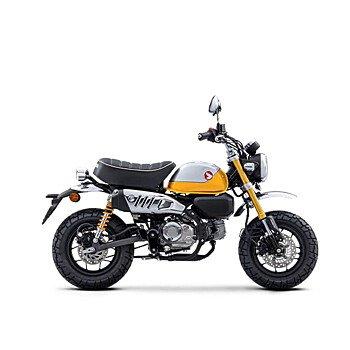 2022 Honda Monkey ABS for sale 201186033