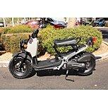 2022 Honda Ruckus for sale 201082729