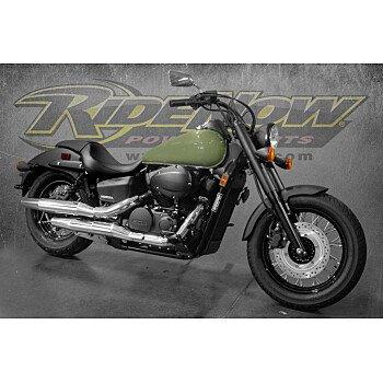 2022 Honda Shadow Phantom for sale 201160773