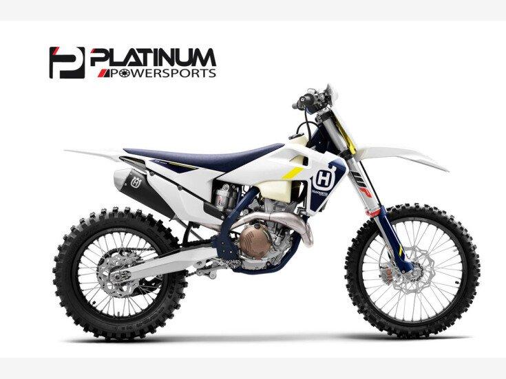 2022 Husqvarna FX350 for sale 201103921