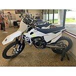 2022 Husqvarna TC125 for sale 201103315