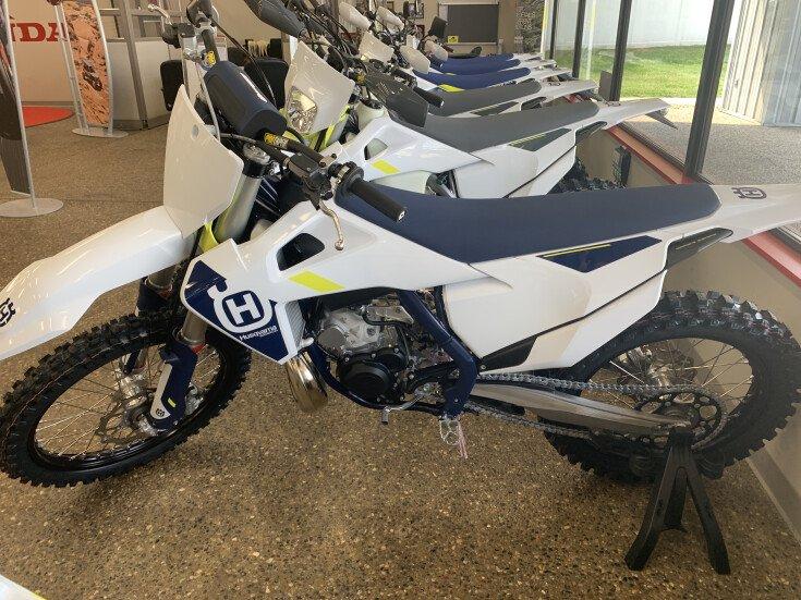 2022 Husqvarna TC250 for sale 201103310