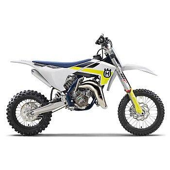 2022 Husqvarna TC65 for sale 201103995