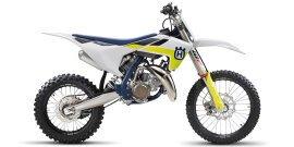 2022 Husqvarna TC85 17/14 specifications