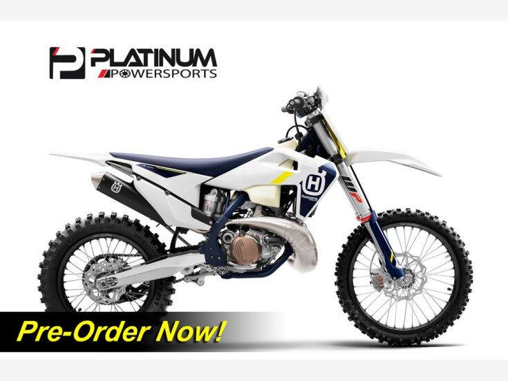 2022 Husqvarna TX300 for sale 201103920