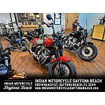 2022 Indian Chief Bobber ABS for sale 201061849