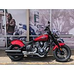 2022 Indian Chief Bobber ABS for sale 201107134
