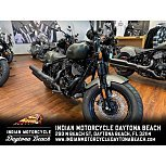 2022 Indian Chief Bobber Dark Horse ABS for sale 201150884