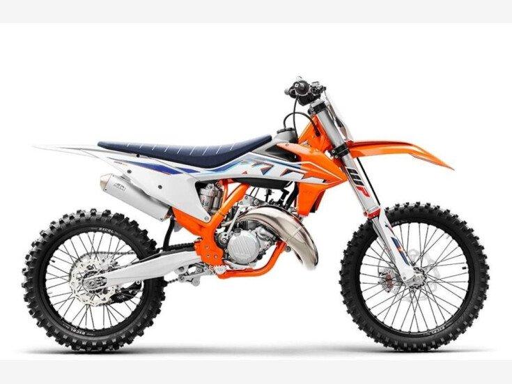2022 KTM 125SX for sale 201173194