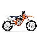 2022 KTM 250SX-F for sale 201169949