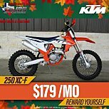 2022 KTM 250XC-F for sale 201099482
