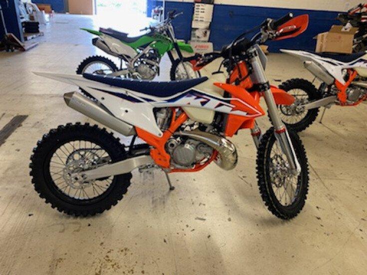 2022 KTM 250XC for sale 201116750