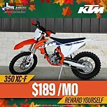 2022 KTM 350XC-F for sale 201099483