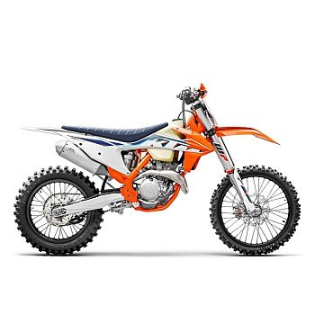 2022 KTM 350XC-F for sale 201173128