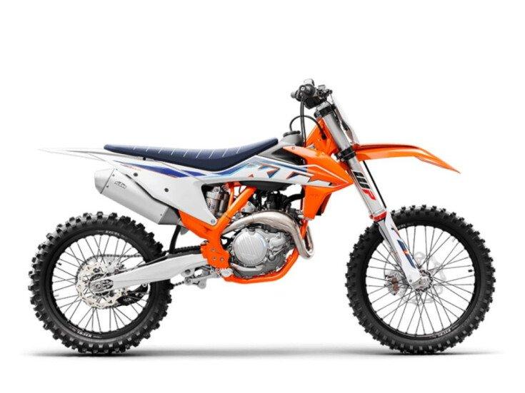 2022 KTM 450SX-F for sale 201100805