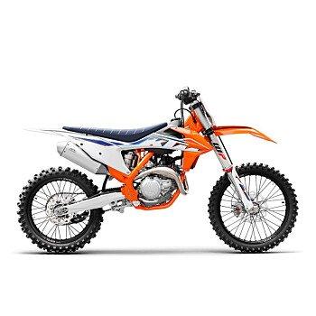 2022 KTM 450SX-F for sale 201100809