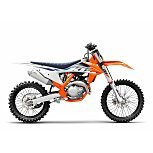 2022 KTM 450SX-F for sale 201101452
