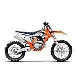 2022 KTM 450SX-F for sale 201101458
