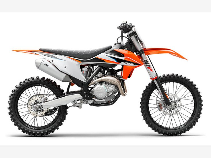 2022 KTM 450SX-F for sale 201104087