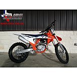 2022 KTM 450SX-F for sale 201181796