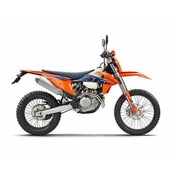 2022 KTM 500EXC-F for sale 201118807