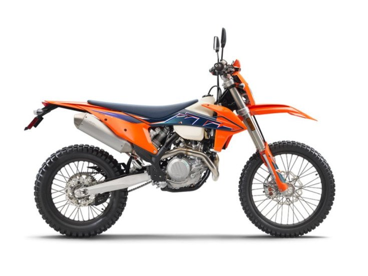 2022 KTM 500EXC-F for sale 201160596
