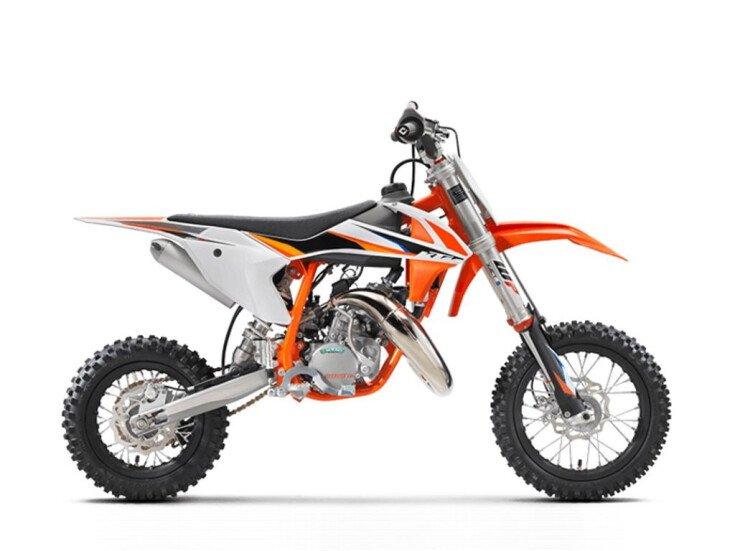 2022 KTM 50SX for sale 201099473