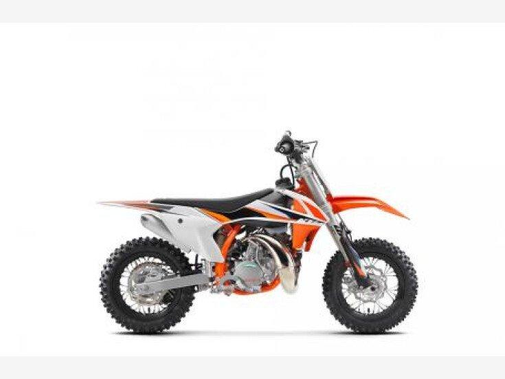 2022 KTM 50SX for sale 201146257