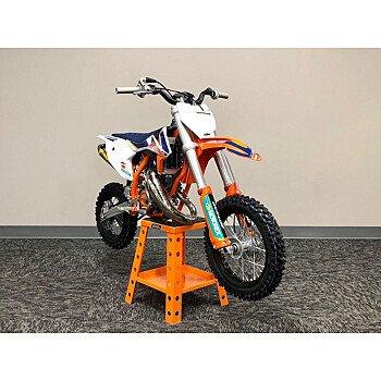 2022 KTM 50SX for sale 201169631
