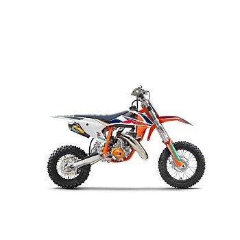 2022 KTM 50SX for sale 201173182