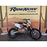2022 KTM 85SX for sale 201113381