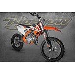 2022 KTM 85SX for sale 201146714