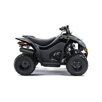 2022 Kawasaki KFX50 for sale 201147006