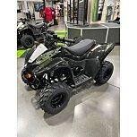 2022 Kawasaki KFX50 for sale 201159125