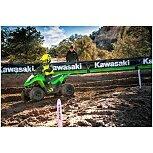 2022 Kawasaki KFX50 for sale 201164294