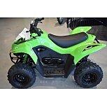 2022 Kawasaki KFX50 for sale 201173047