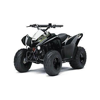 2022 Kawasaki KFX90 for sale 201153337